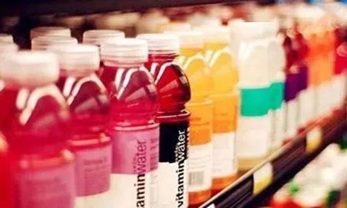 运动饮料 训练时应该给孩子喝吗?怎么喝