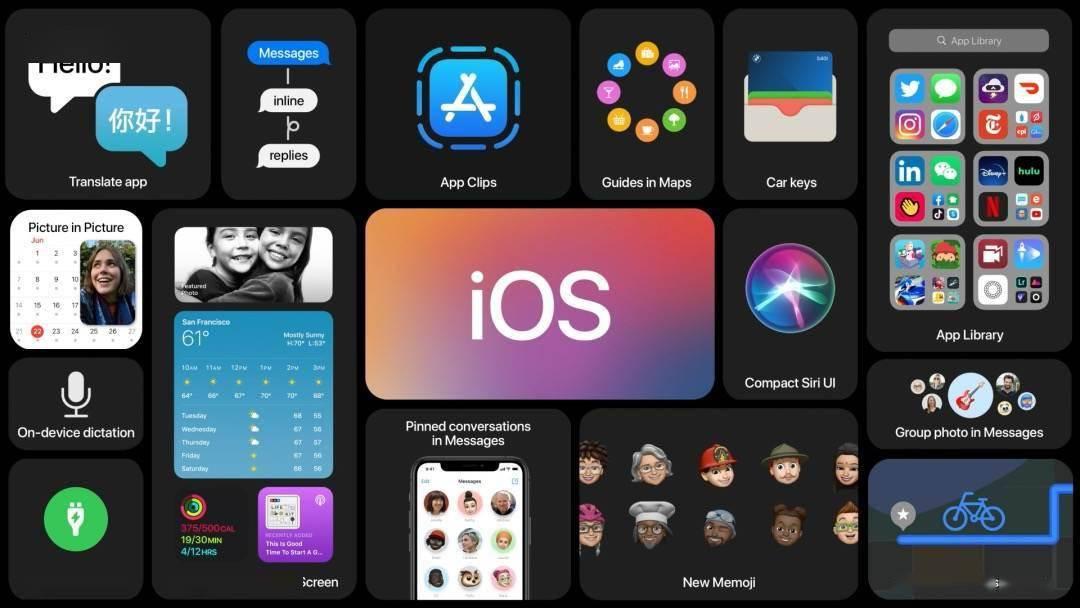 焦点分析   看完苹果的开发者大会,开发者们忧心忡忡