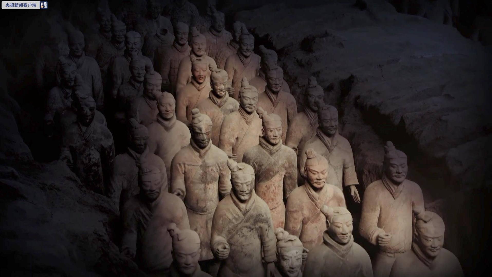 秦始皇陵兵马俑端午节期间需提前预约单日限流8000人