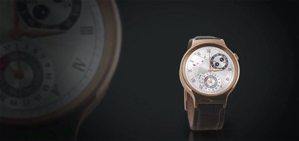 首款运行鸿蒙OS的智能手表要来啦?或与Mate 40同时发布