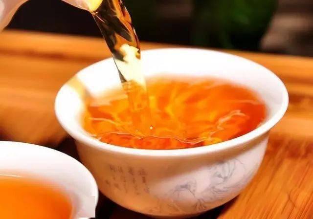 红茶怎么喝养胃、美颜? 增肌食谱 第3张