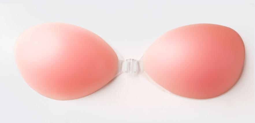 夏天不穿Bra用它,舒服极了!小胸聚拢 大胸不垂!_硅胶 知识百科 第6张