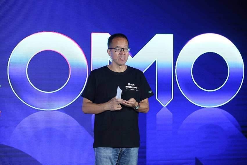 新东方发布留学考试融合态新产品,重新定义OMO模式