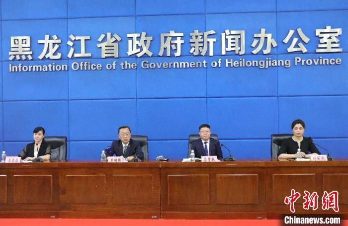 黑龙江:金融机构让利实体经济6800万元强力支撑经济复苏