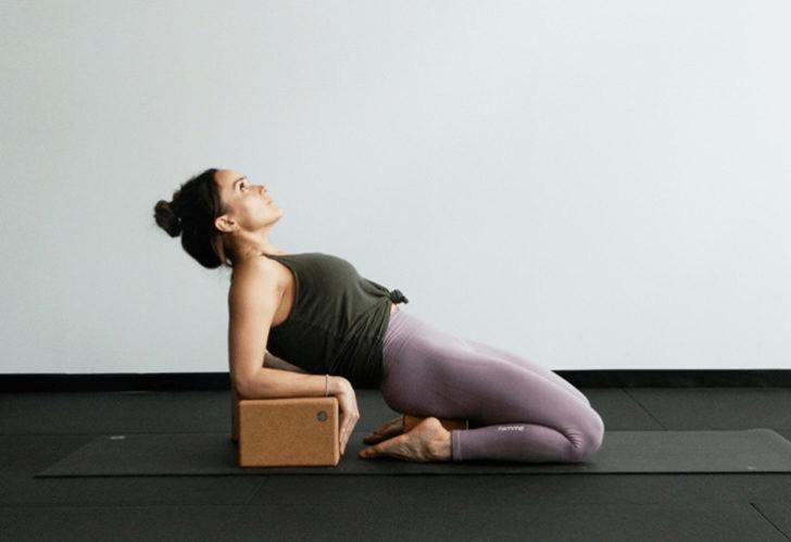 练瑜伽,没感觉?12个常见瑜伽体式,这样练超级有感觉! 减肥窍门 第13张