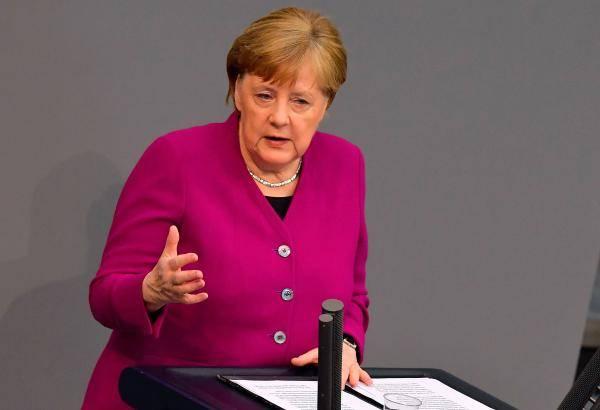 比在木星上看见花更震惊?德国拟协同欧盟以制裁反击美国
