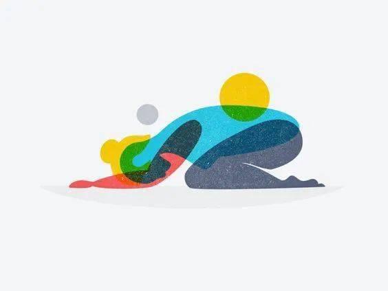 瑜伽如何改变了我们的生活?_解剖 高级健身 第3张