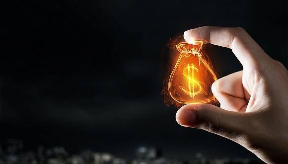 融资快看 | 股价跌破净值、定增融资受阻的贵阳银行又连收10张罚单