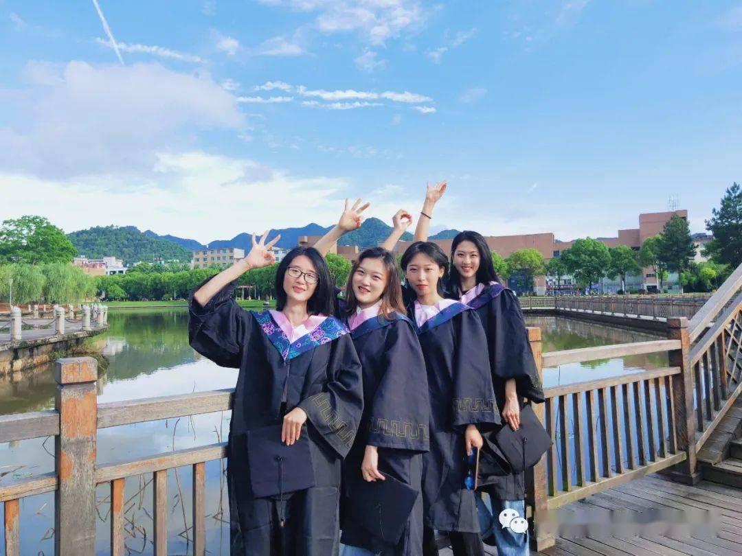 毕业的我们