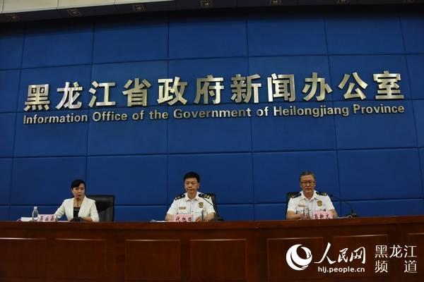 黑龙江:细化省、市、县、乡镇四级政府消防工作职责清单加大火灾事故责任追究力度