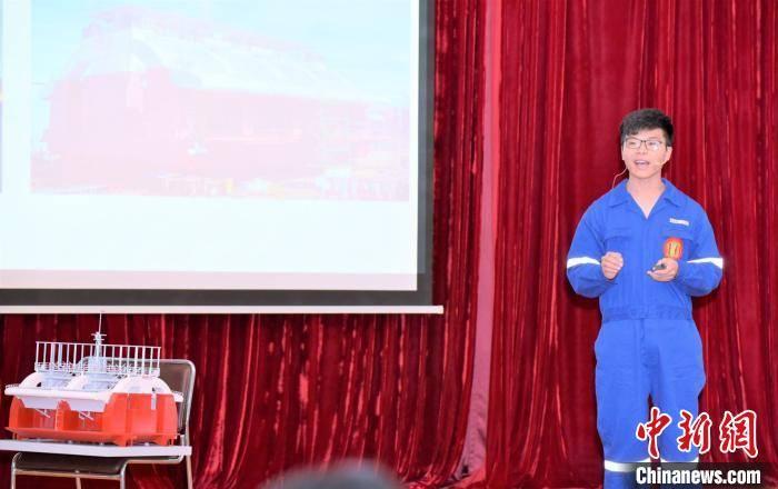 广州举办科普讲解大赛 向社会公众传播科学知识
