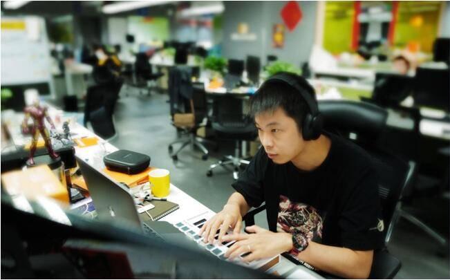 """阿里最""""会弹""""的产品经理让千万年轻人在手机里找到""""玩音乐""""的快乐"""