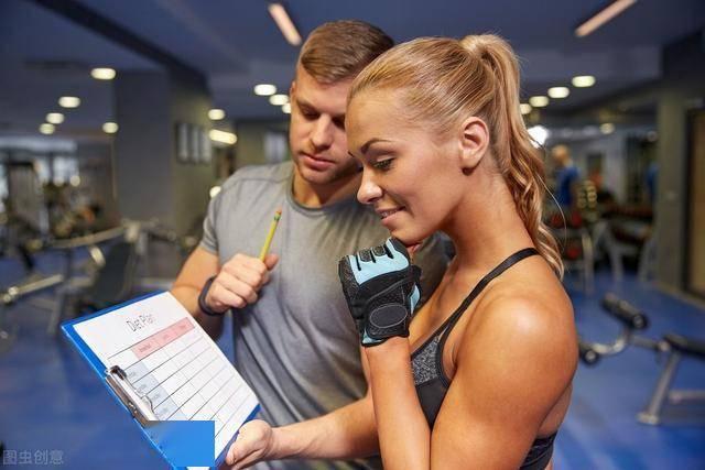 新手健身,应该怎么安排训练,如何开启健身计划呢?