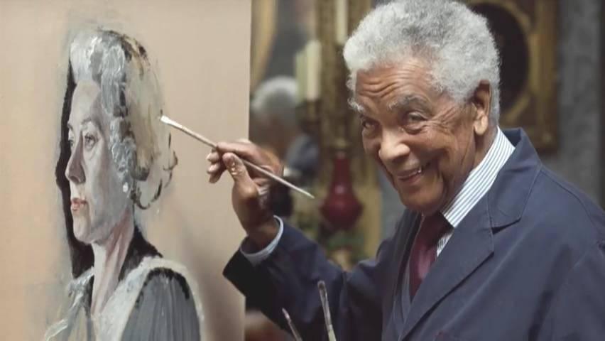 英国黑人演员先驱厄尔·卡梅伦去世,享年102岁_英国新闻_首页 - 英国中文网