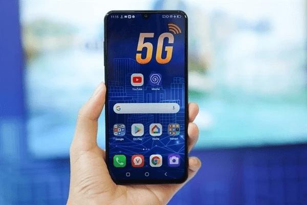 越南首款国产5G手机问世,但5G之路仍任重道远