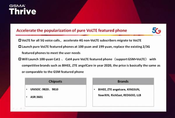 """""""干掉""""2G/3G:三大运营商态度出奇一致"""
