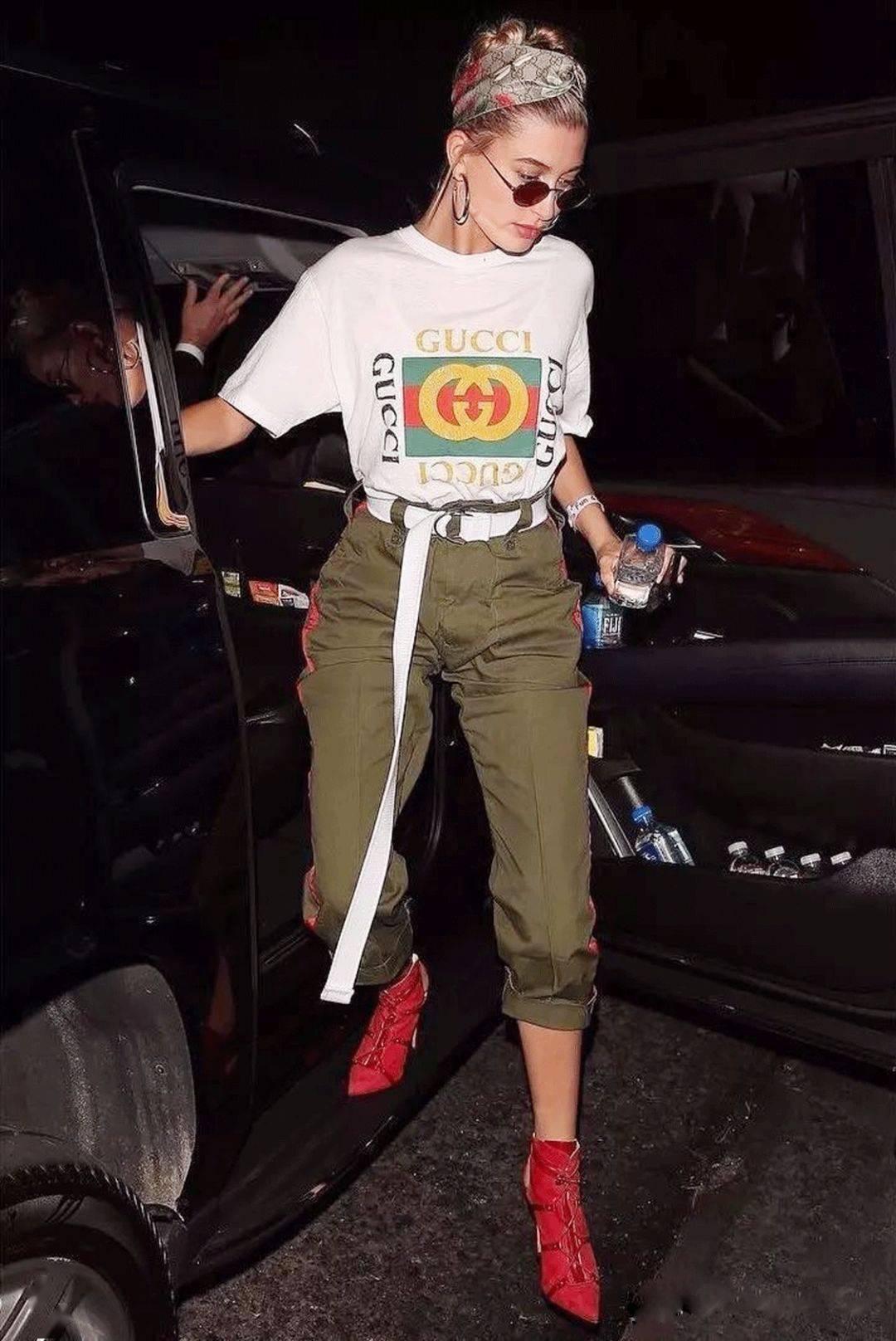 """火遍时尚圈的""""大佬裤"""",你还不了解下?"""