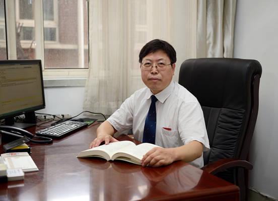 天津科技大学副校长路福平拟任市属高校党委副书记、校长