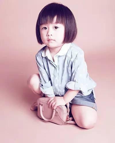 女宝宝发型拯救攻略 立马变可爱