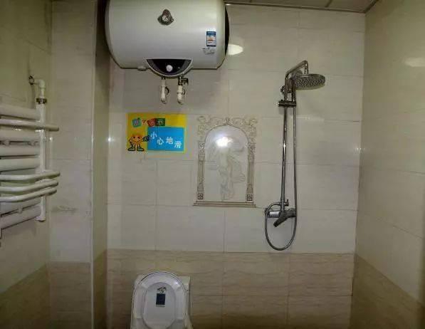 美的回應熱水器電暈女生 電熱水器電源要不要關?