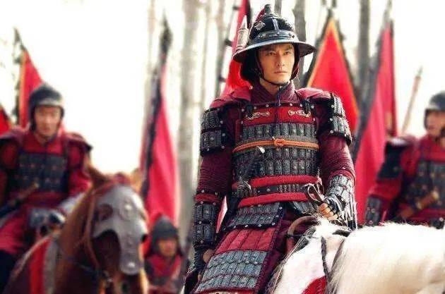 """从一桩岳家军""""风月案"""",说中国古代军属中的女人们"""