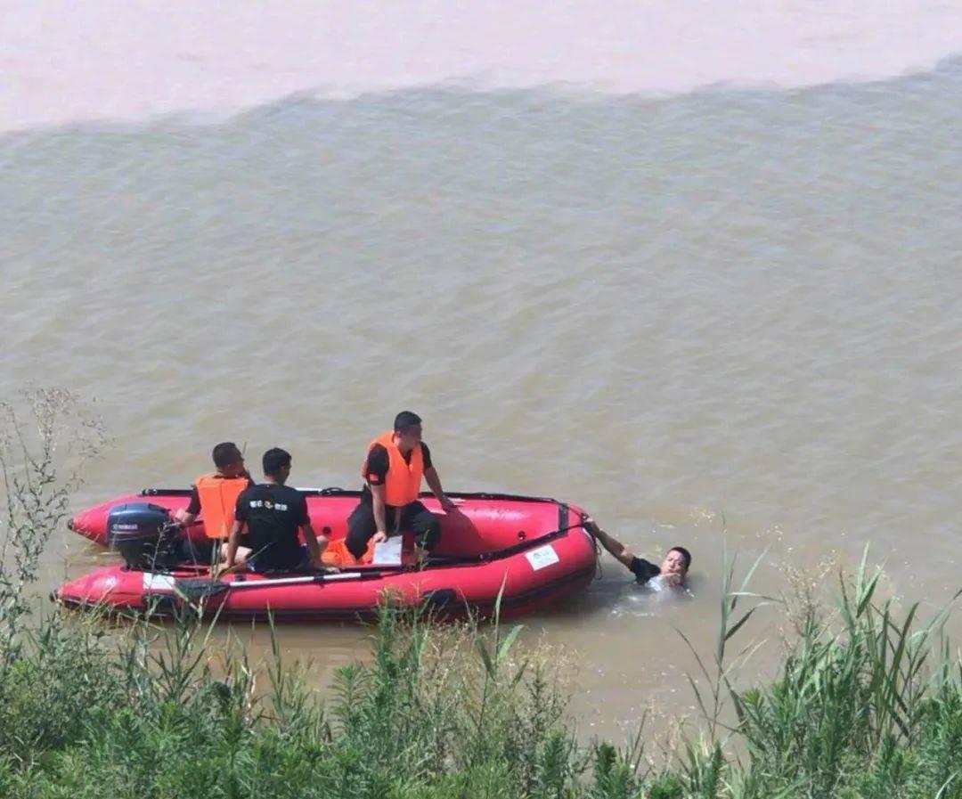 痛心!4名小学生河道玩耍溺水,3人遇难!这份防溺水知识一定要看!