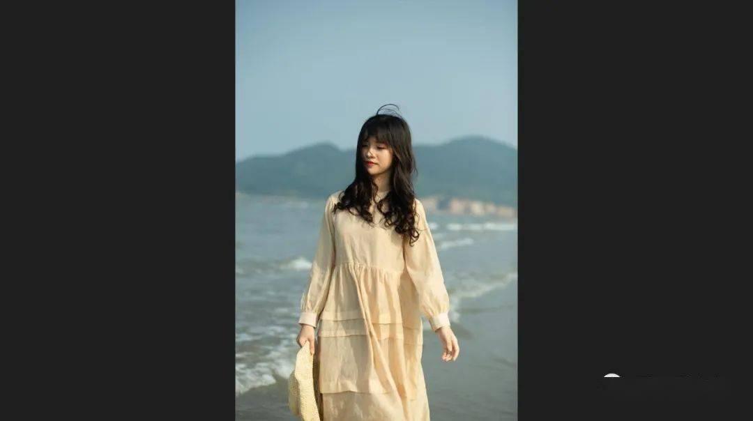 【M56】美女人像写真RAW格式练习素材