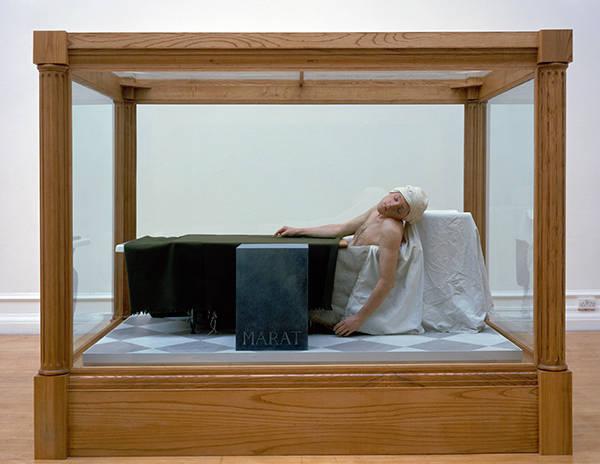 特展|拉斐尔、伦勃朗的奇迹与启示,芬兰特展呈现经典与当下对话