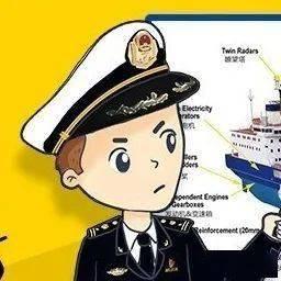 观察官讲事故丨水上无线电设备等同于船舶的眼