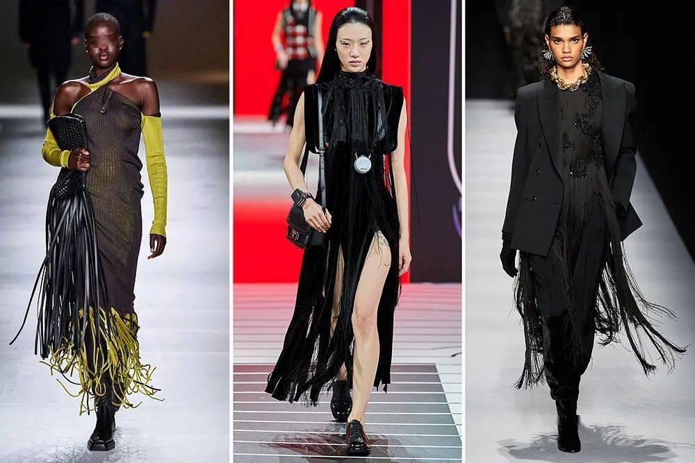 2020年秋冬女装流行趋势 乱穿衣的季节又到了!
