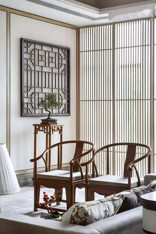 <strong>新中式家具,让人陶醉的东方韵味!</strong>