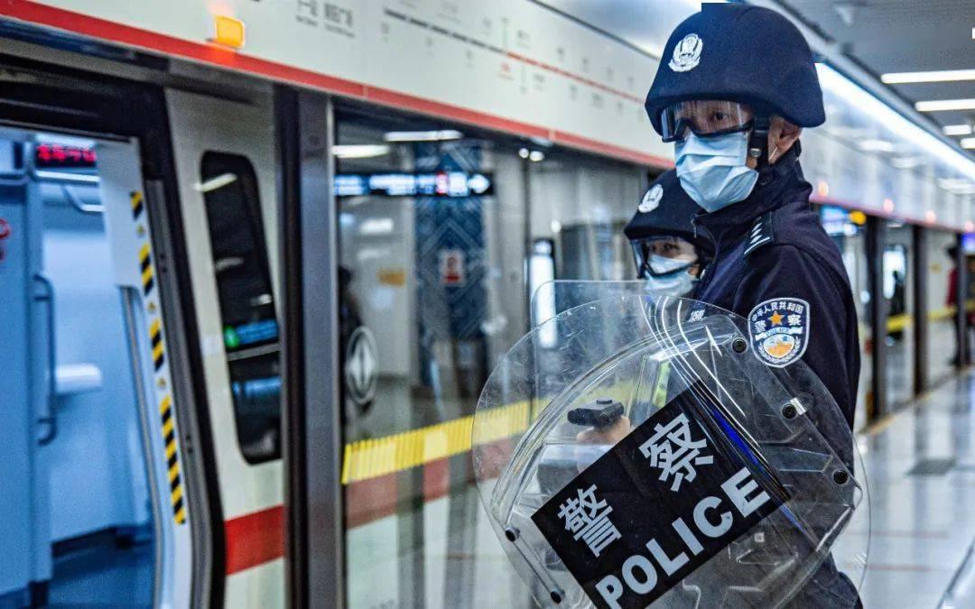 报名了!南宁地铁公安公开招聘62名辅警,有这些岗位→