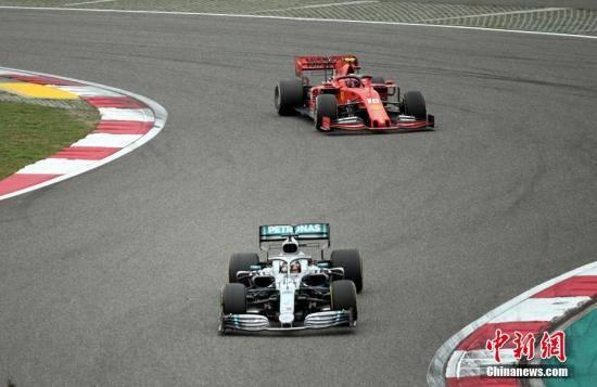 F1法拉利三站比赛落后榜首94分这赛季还有戏吗?