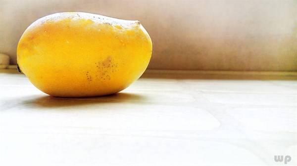 芒果的皮可以吃吗?味道有点苦涩,还可能引起过敏?一定要知道哦