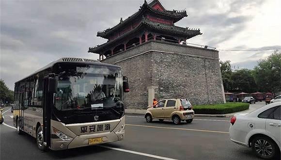 【深度】政府拍卖是否合法?曲阜三孔旅游接驳线路运营权归属争议难止