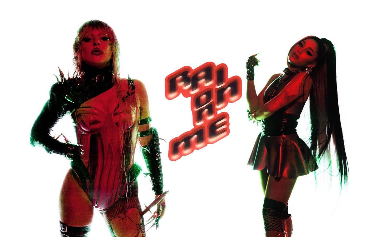 <b>曹丕技能Gaga、A妹各获9项提名,领跑MTV音乐录影带大奖</b>