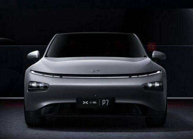 消息称小鹏汽车在赴美IPO前寻求筹集约3亿美元资金