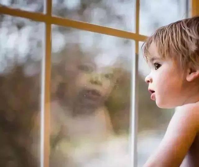 """泪目 """"学渣""""儿子,妈妈相信你是来报恩的"""