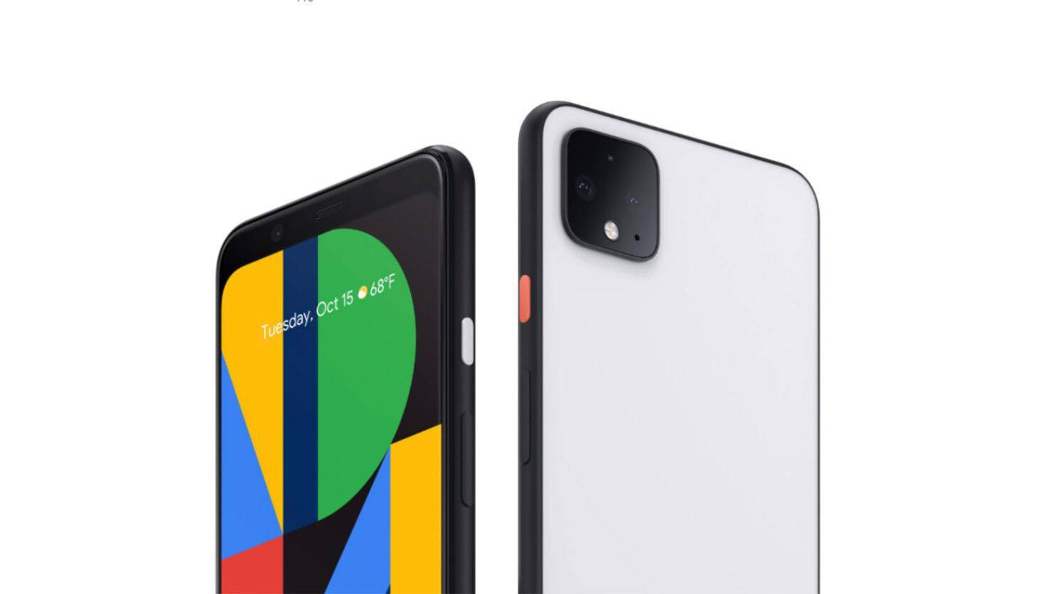 Google正研发一款6.67英寸手机:或明年发布