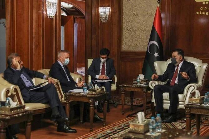 意大利强化与利比亚合作外媒:旨在阻止移民涌入其境内_意大利新闻_首页 - 意大利中文网