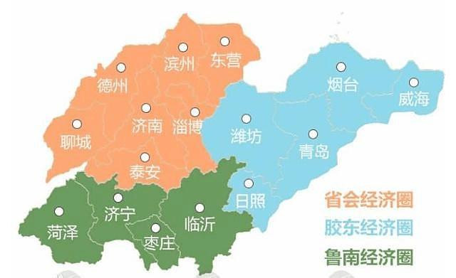 """菏泽gdp_菏泽有望崛起的""""黑马""""县,GDP高达440亿,被誉为""""中国好汉乡"""""""