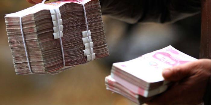 财政部发文确定国有金融企业工资总额计算方法