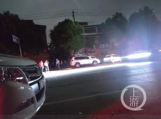 湖北7岁女童失踪之谜解开:独居五旬邻居杀人埋尸