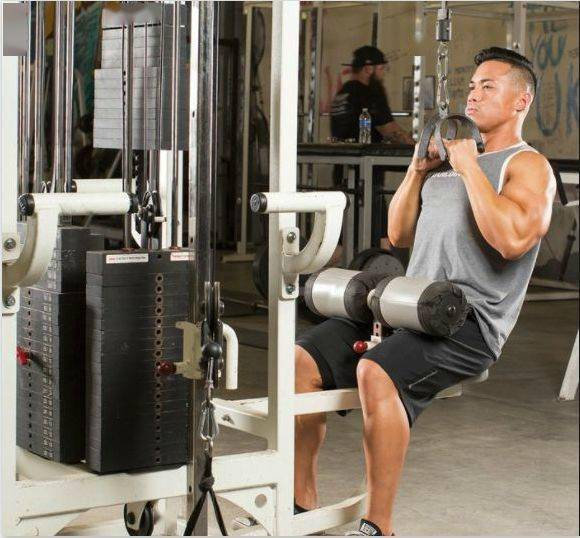 健身房的固定器械和杠铃、哑铃各有什么好处?