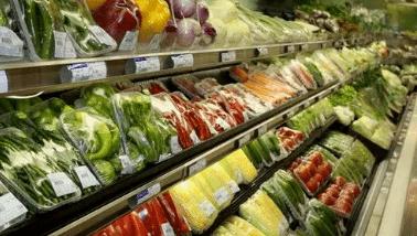 节俭 不要在超市买这6种食物 超市员工