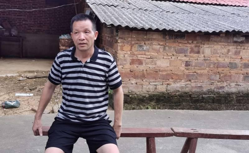 张玉环大哥谈为弟申诉27年:寄信上百封,有遗憾但他能出来就好