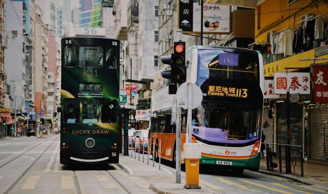 """当香港成为留学""""退路"""""""