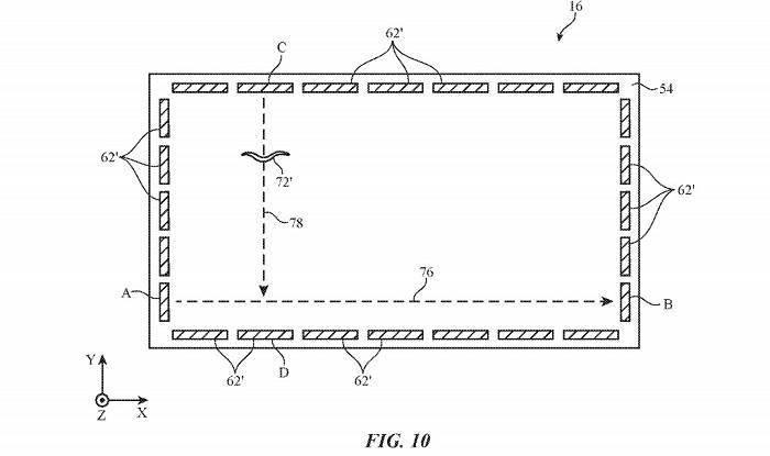 苹果新专利:特点是能够检测挡风玻璃上的裂缝
