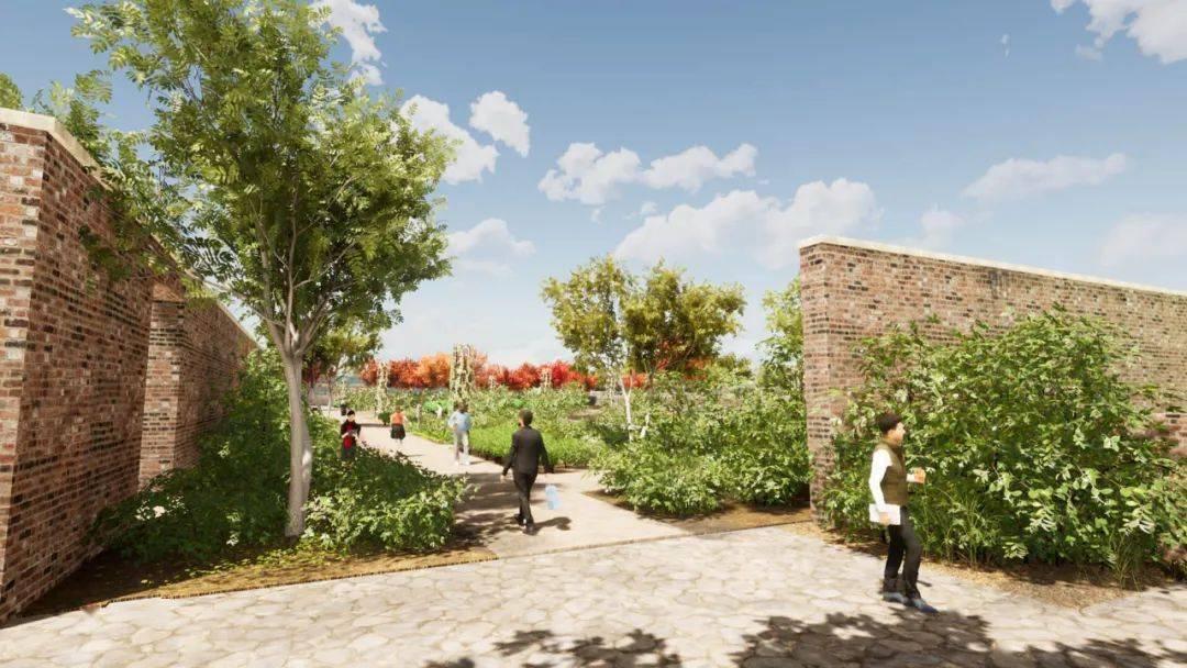 以VR形式游览欧洲最大的园艺工程