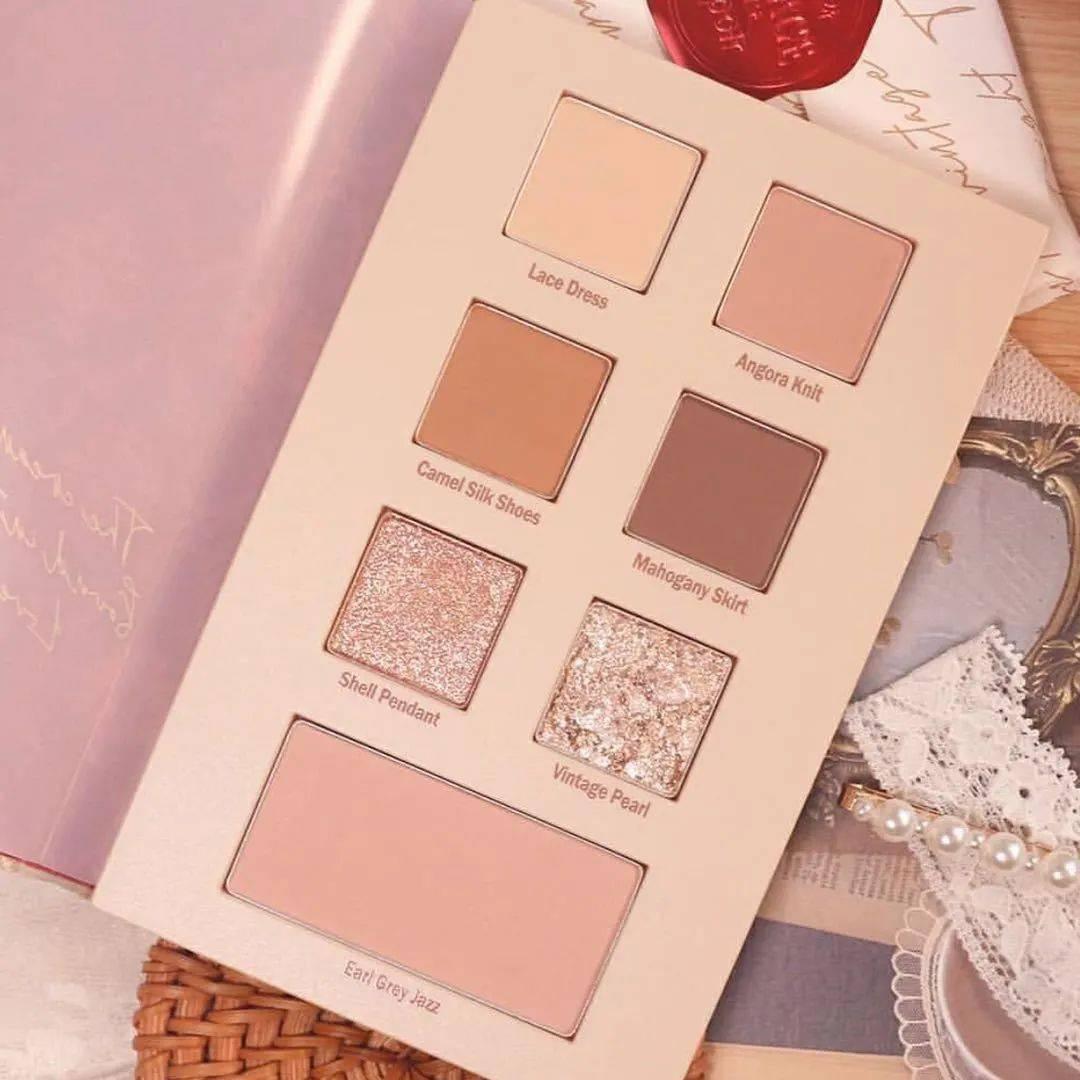 美妆界的新奇好物大赏,个个都拥有神仙颜值!